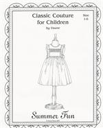 Classic Couture for Children