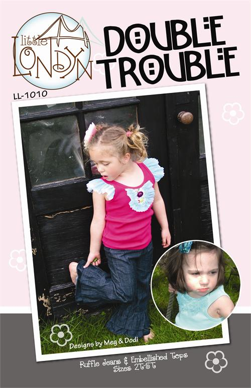 Double Trouble SALE PRICED $4.99